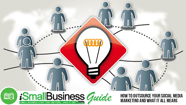 Outsource Your Social Media Marketing