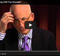 Seth Godin: On Failing Until You Succeed