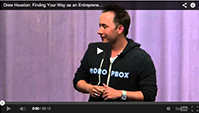 Drew Houston on Finding Your Way as an Entrepreneur
