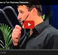 Tony Robbins on How to Turn Business Obstacles into Opportunities