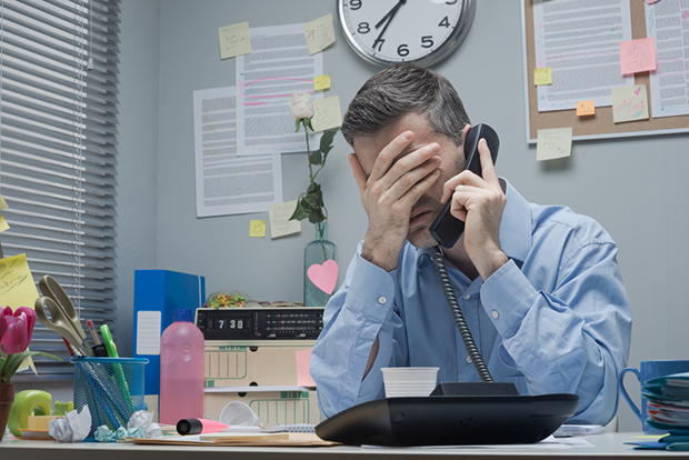 7 Ways To Kick Your Small Business Stress Habit During The Holidays