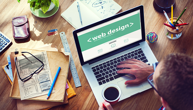 Value of a Professional Web Designer in Website Growing