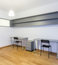 rent or lease office space?