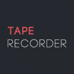 taperecorder