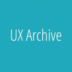 uxarchive